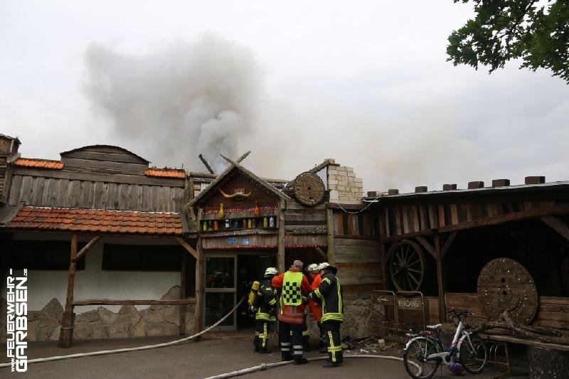 b3 - Großbrand