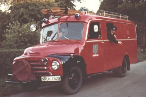 1956 LF8 Havelse
